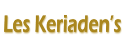 Les Keriaden's – Gîtes et Chambres d'hôtes avec Spa proche Saint-Malo Pleudihen-sur-Rance Logo